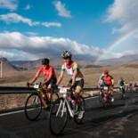 Tramos crometrados y metas volantes «secretas» de Faro Fuerteventura